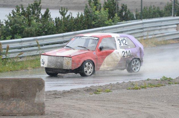 Marius Andersen, Østfold Motorsport