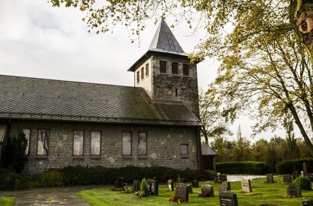Sola kirkelige fellesråd har vedtatt at de ønsker at gamlekirken skal bli hetende Sola kapell.