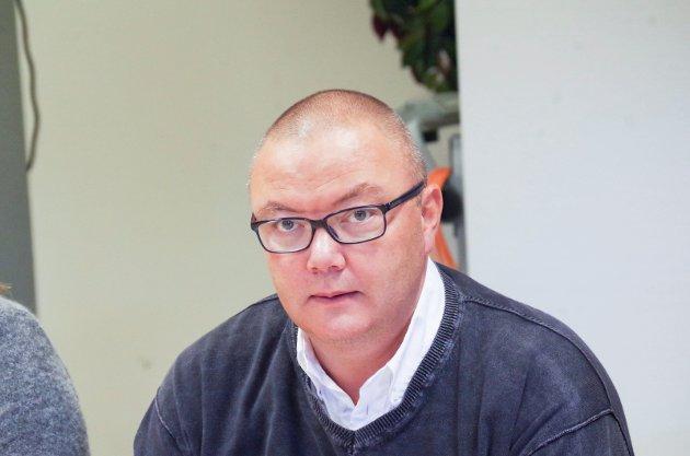 Jon Sagbakken