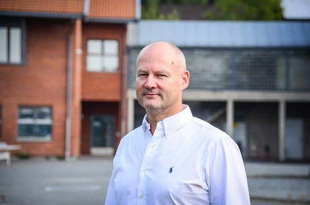 Bengt Nøst-Klemmetsen - Gruppleder Ås Høyre