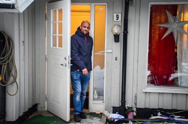 SKAPER DEBATT: Ås Avis skrev om Mamush Negassi og familien som kan bli nødt til å flytte fra Ås fordi de ikke får forlenget sin leiekontrakt for en kommunal bolig i Ås før de rekker å bygge opp egenkaptal.
