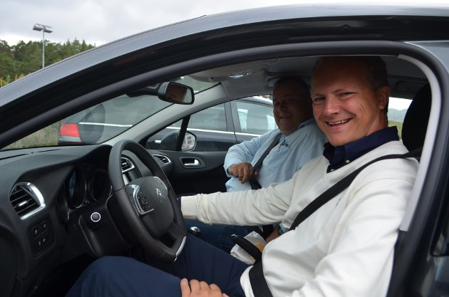 NESTLEDER: Ketil Solvik-Olsen er foreslått som nestleder i Frp, med Sylvi Listhaug som ny leder.