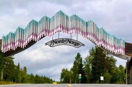 Porten til Nord-Norge, stigmatiserer den en hel landsdel?