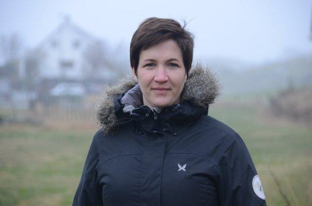 Leserbrev: Mirjam Ydstebø fra Kvitsøy er 2. nestleder i Rogaland Krf.