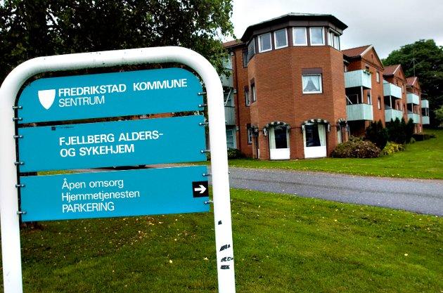 Fjeldberg sykehjem har i det siste fått to negative reaksjoner fra frivillige som har vært der for å bidra til en litt lysere hverdag for beboerne.