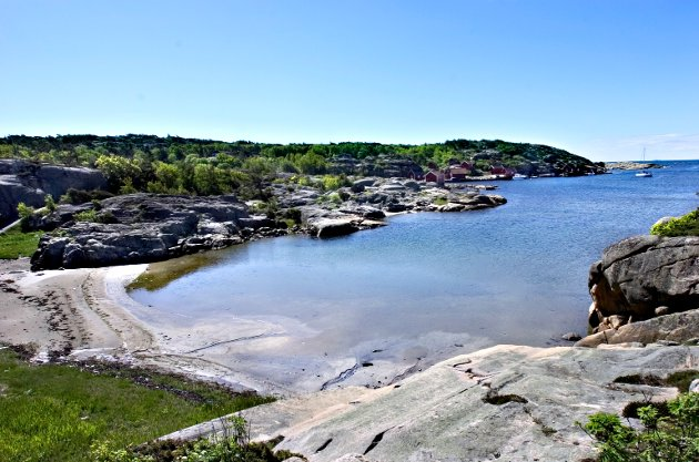 Kuvauen på Vesterøy inngår i Ytre Hvaler nasjonalpark, og dermed også i det internasjonale smaragdnettverket som har verneområder helt fra Russland og Hviterussland til Nord-Afrika.