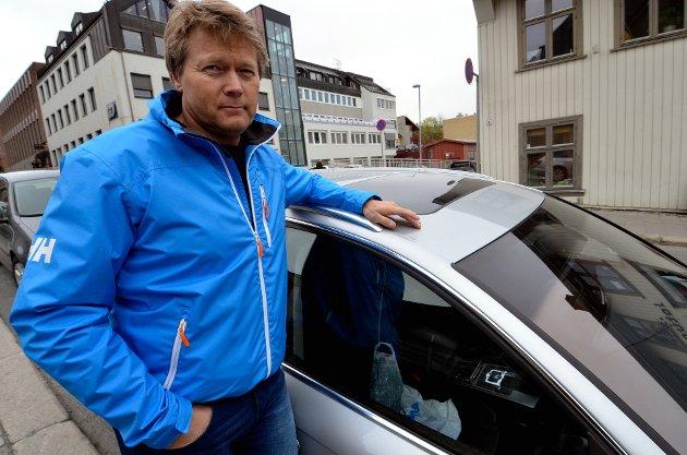 FØRERKORT:  Leger får konsentrerer seg om helse, så får andre, feks Biltilsynet, ta seg av trafikksikkerheten og sluttvurderingen av førerferdighetene, skriver Morten Nordby.