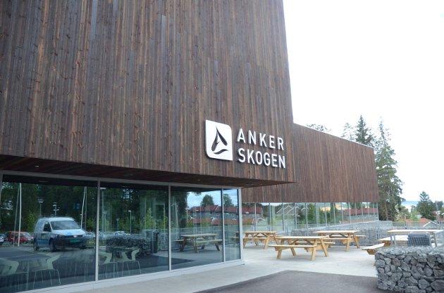 Ankerskogen (Foto: Jo E. Brenden)