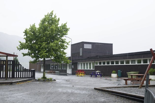 Hauso skule: Rådmannen i Ullensvang tilrår politikarane å byggja ut Hauso skule og starta arbeidet i 2018.