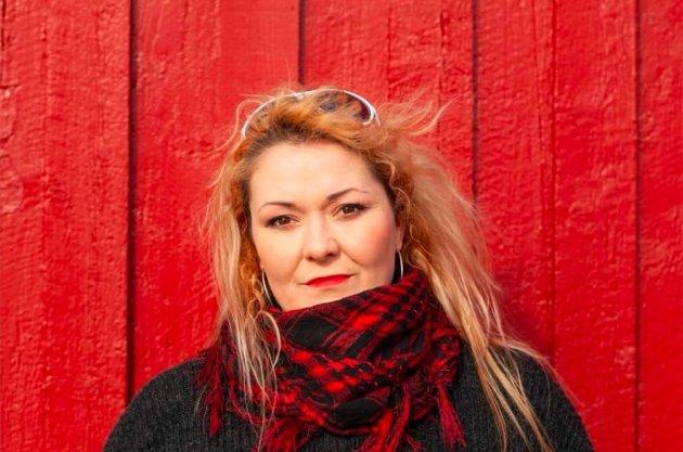 Thina Johanne Nordfjellmark, nestleder Rødt Nordland