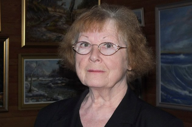 Erna Fjelldahl