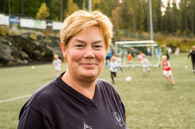 Lørdag arrangerte HSV nok en minicup for alle fotballag i kommunen med barn fra 7-12 år. Med over 300 deltakende spillere og 35 påmeldte lag var dagen på Soon Arena en suksess for både store og små.