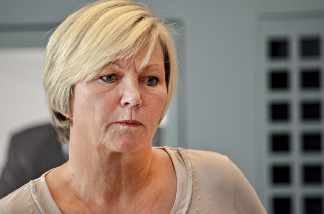 Samarbeid: Kommunene må også selv satse på lærlingene der det er mulig, mener Kari Hauge, nestleder i Yrkesopplæringsnemnda i Akershus.