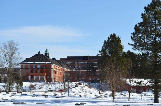 Kommunedirektør i Elverum kommune, Kristian Trengereid, skriver om sykehusstruktur.