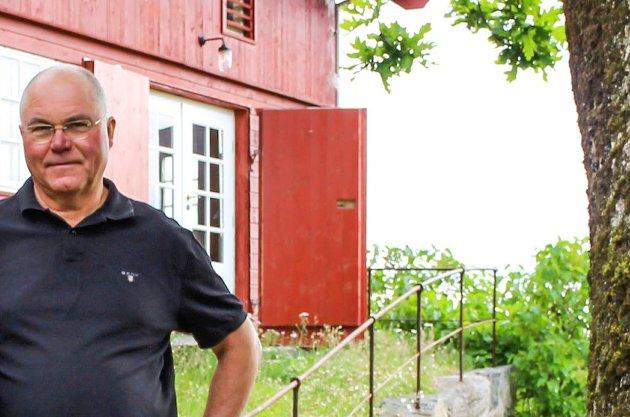 Tor Gustav Birkeland reagerer på flere ting ved et oppslag i Øyene i forrige uke.