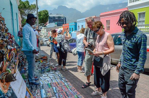 Glimt fra årets lesertur til Sør-Afrika.