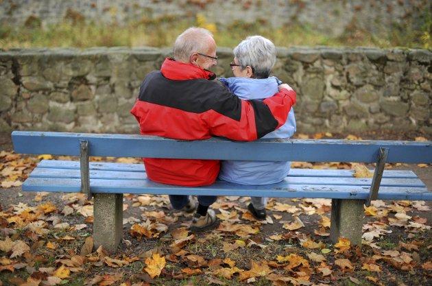 Velerd: Pensjon fra første krone burde være en selvfølge. Men det er det ikke. En million lønnstakere må tjene nærmere 100.000 kroner før de begynner pensjonsopptjeningen, skriver Bjørnar Skjæran.Foto: Frank May / NTB scanpix