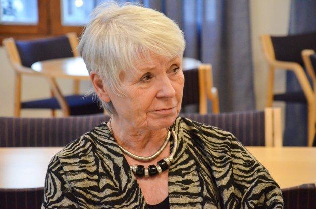 Anne-Lise Mellbye