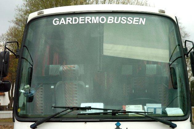 Flybuss om Sandvika er vanvidd, mener Geir Aspheim.