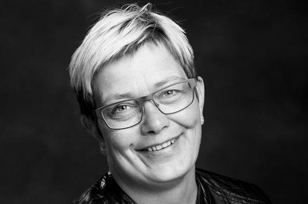 Sissel Skjervum Bjerkehagen, ansvarlig redaktør og daglig leder, Ringerikes Blad