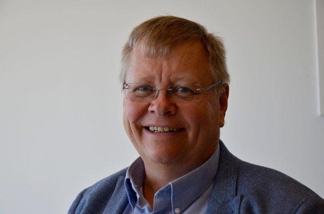 Ole Sverre Lund: En ny privatskole kan medføre ytterligere uforutsigbarhet når det gjelder løsninger for å etablere en optimal skolestruktur.