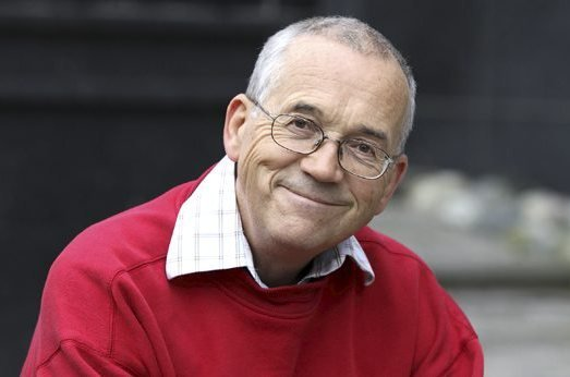 Språkforsker Arne Torp.
