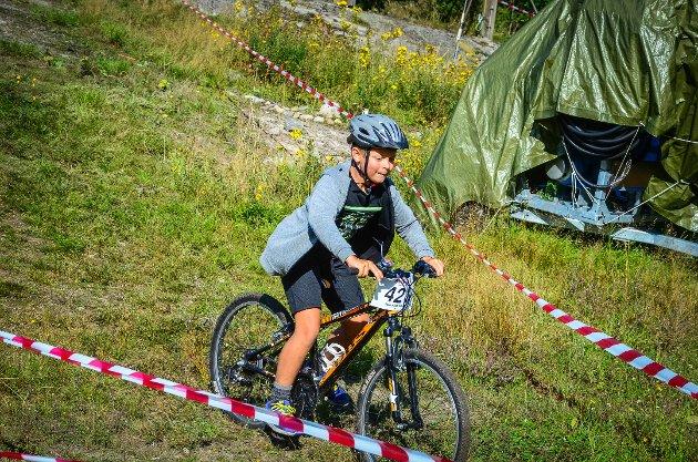 I helgen inviterte Soon CK til sykkelfesten Son Bikedays. Små og store kom fra fjern og nær for å prøve seg på løypene.