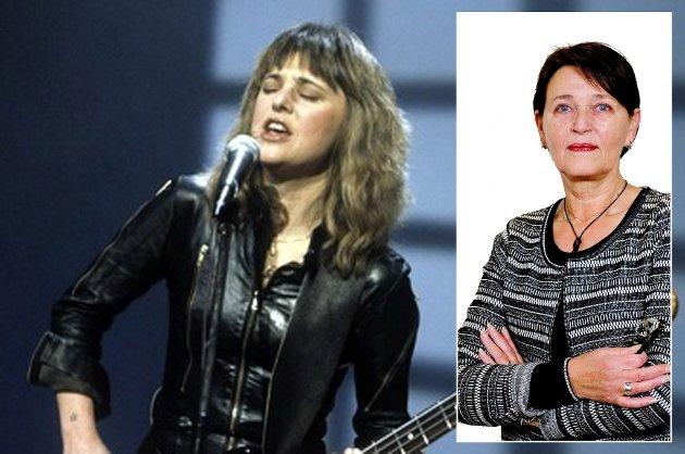 I steden for fløyte og piano, burde flere jenter velge bass, som Suzie Quatro.