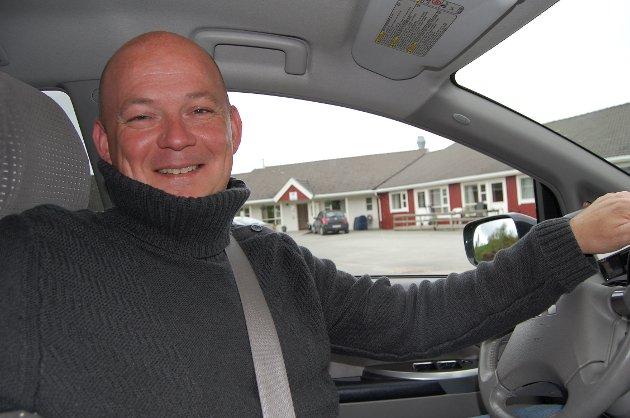 Skaar foreslår å øke vrakpanten på diesel- og bensinbiler i stedet for å gi el-biler bompengereduksjon. Arkivfoto: Eirik Hagesæter
