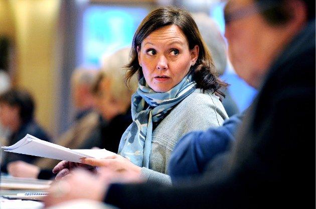 Omkamp: Selv sju år etter oppstart klarer ikke Sarpsborg Høyre og Ann-Hege Indrevoll å akseptere at prosessen har ledet ut i en konklusjon de selv ikke liker, skriver Dagfinn Reinertsen.
