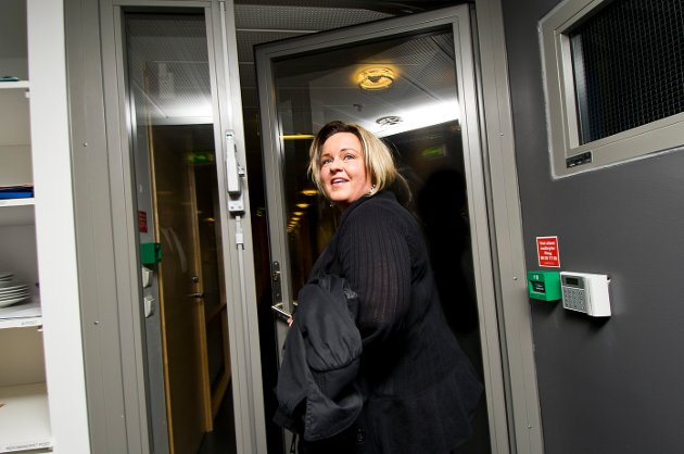 Nina Tangnæs Grønvold svarer på kritikken fra Ketil Henriksen. På grunn av taushetsplikten er det et generelt svar som ikke går direkte inn i saken til Henriksens mor.