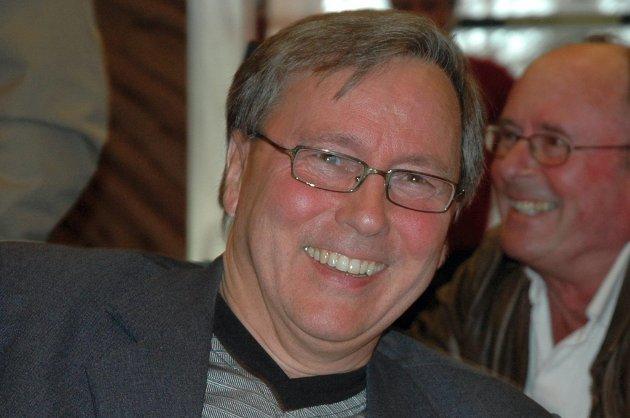 Ernst Høier
