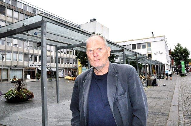 Egil Martin Kurdøl.