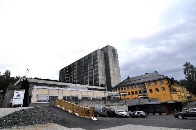 Lillehammer sykehus Sykehuset Innlandet