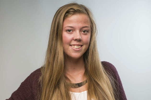 Håper på ny eier: Ida Eriksen håper at driften av Varingskollen vil fortsette.
