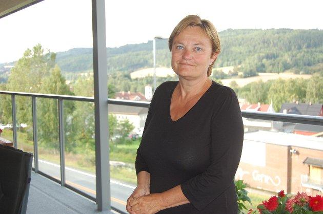 Rigmor Aasrud er stortingsrepresentant for Ap og tidligere ordfører i Gran.