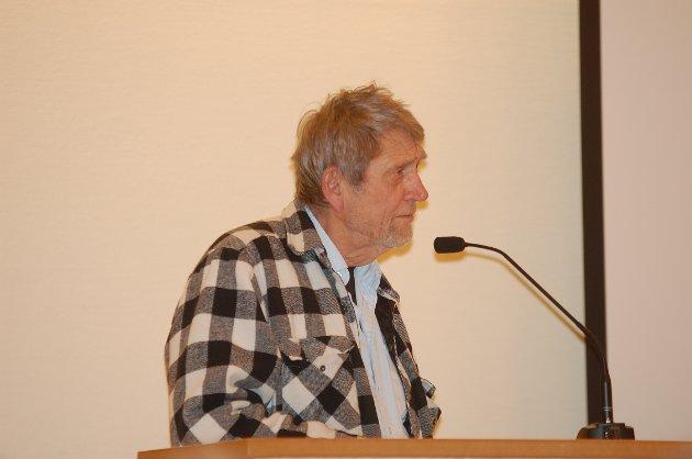 SENTRALISERING: – Skattyterne i Vestre Gran, Tingelstad, Bjoneroa og Granavollen har i år etter år vært med på å betale alle tiltak som er gjort for å «styrke Gran sentrum», skriver Øyvind Kvernvold Myhre (GBL).