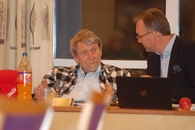 Gran Bygdeliste: Innlegget er undertegnet Øyvind Kvernnvold Myhre, gruppeleder og Morten Hagen, styreleder for Gran Bygdeliste.