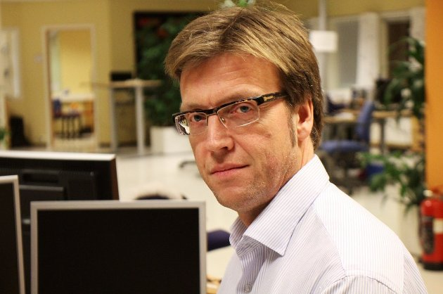 Det vil ikke være bra for noen å begrense NRK i dekning av nyheter, skriver Morten Ruud i dette innlegget.