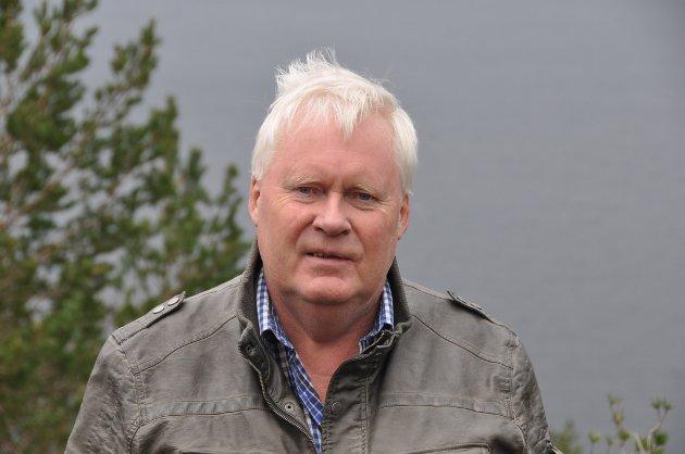 Arne Gjerde.