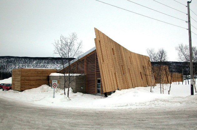 Indre Finnmark tingrett.