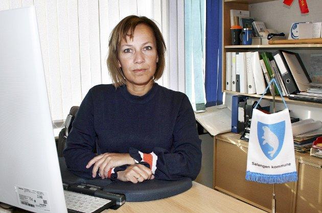 Det er ikke pasientene og lokalsamfunnene som skal bære byrden for utviklingsarbeidet i UNN - og heller ikke for uheldige konsekvenser av kommunesammenslåing i andre regioner, skriver Salangen-ordfører Sigrun Wiggen Prestbakmo om avvikling av Voksenpsykiatrisk poliklinikk på Sjøvegan.