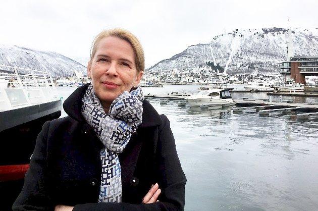 Konflikten mellom de stridende partene ved Nordnorsk Kunstmuseum kan være et springbrett til å arbeide for å styrke institusjonen, skriver Kristin Josefine Solstad.