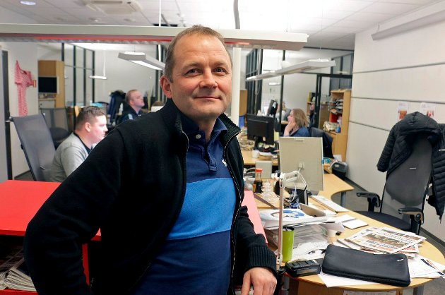 Nordlys mener jeg heller burde ha skrevet om Oslo-suget. Og ja — Oslo-suget rammer både Midt-Troms — og Tromsø — men Tromsø-suget er mye sterkere. Det er her Nordlys bommer på tallene, skriver sjefredaktør Steinulf Henriksen i Folkebladet.