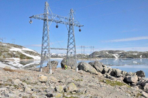 Nettverk for kommunale vannkrafteiere vil ha endringer i innretningen av grunnrenteskatten, slik at en større del av verdiskapingen blir igjen hos eier- og vertskommuner.