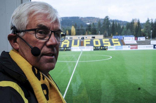 REAGERER: - Ikke la de negative kreftene bli en kraft som frivilligheten og resten av Raufoss Fotball opplever som en belastning, skriver Arne Halvorsrud.