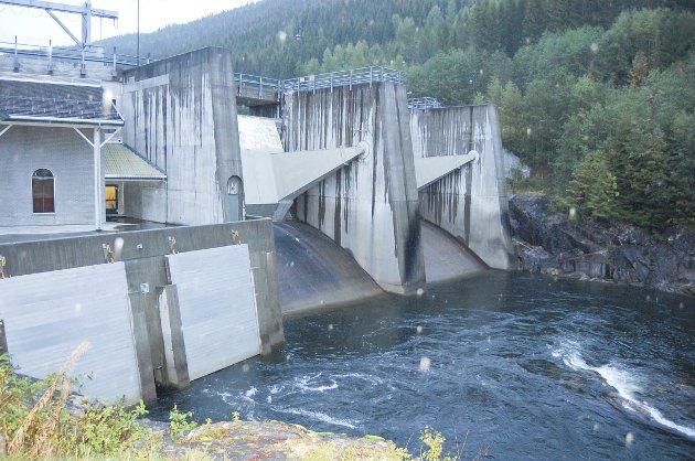VANNKRAFT: – Direkte misvisende, skriver Energi Norge om hvordan natur- og miljøorganisasjoner omtaler vannkraftsektoren.