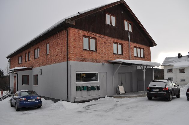 UNDERVISNING: – Partiet De Kristne vil oppfordre det muslimske samfunnet til å undervise på norsk i moskéen i Hunndalen.