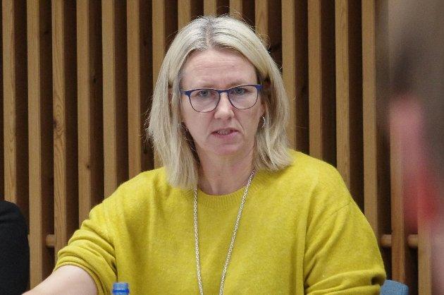 EKSTRA: – KS sentralt har utarbeidet og oversendt et notat som beskriver at kommunene er klare med prosjekter hvor de ber om en ekstra pakke på 500 millioner, hvorav 30 millioner er tiltenkt Innlandet, skriver Merete Myhre Moen.