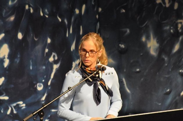 FORFATTER: Birgitte Gulla Løken (H)
